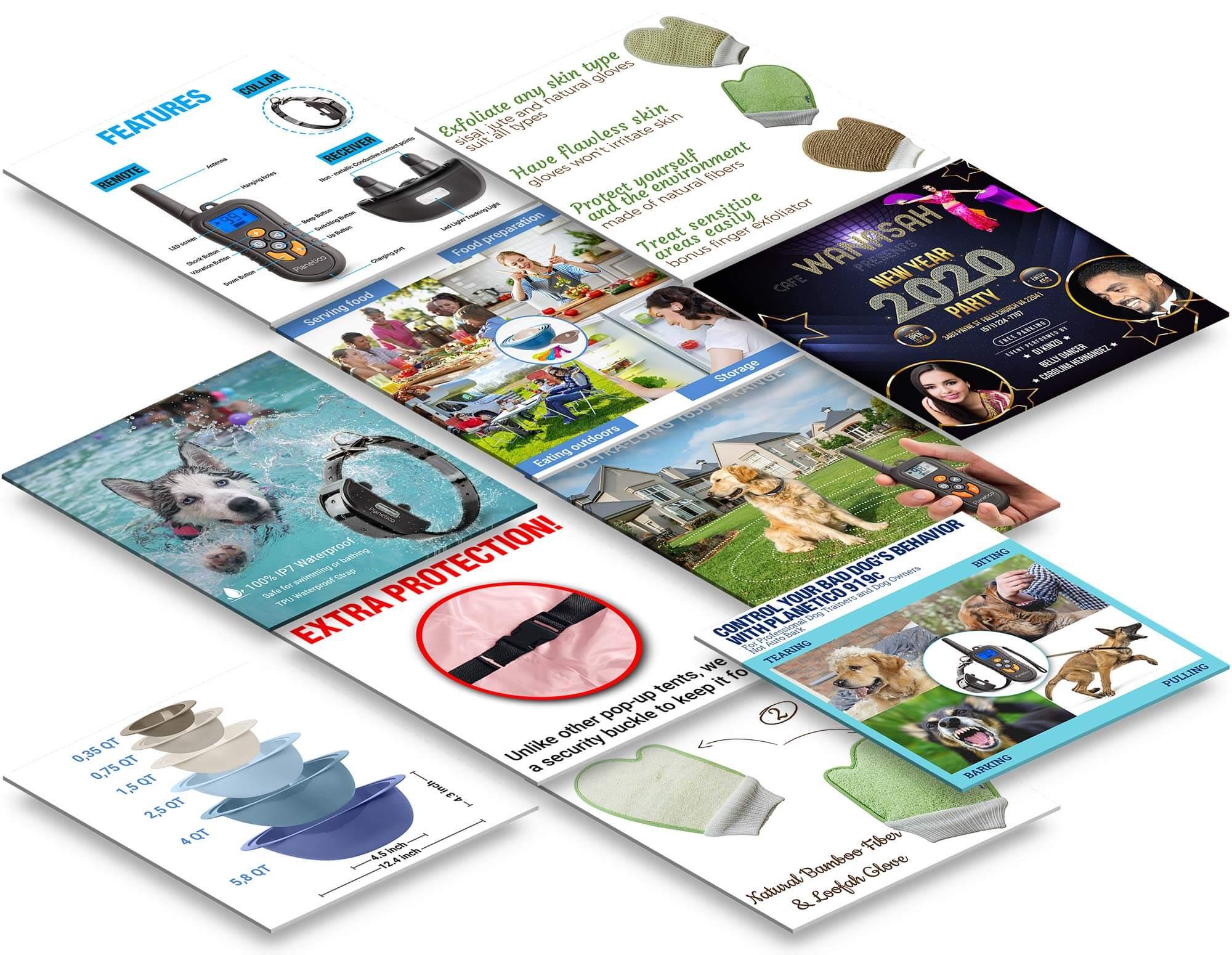 Web banner design - sopysoft.com